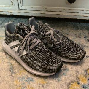 Adidas Swift- Grey